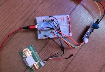 Arduino Nano Every Serial