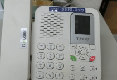 TECO XS2008CA